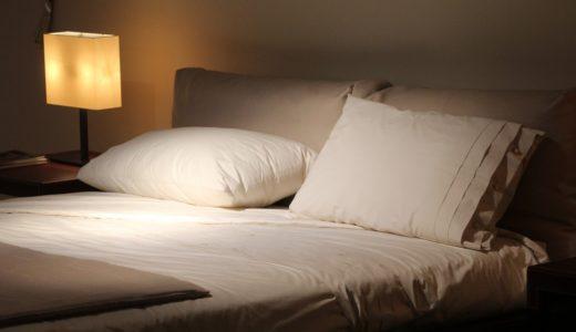 寝室のクローゼットが足りない!収納の見直し方と便利な収納サービス