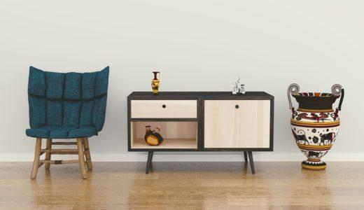 家具を保管できる!おすすめトランクルーム3選|選び方と注意点