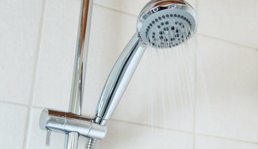 【誰でも簡単15分】シャワーホースについたカビの取り方・カビないための予防方法